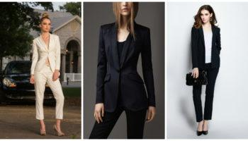 Деловой дресс код: главные правила, стильные направления, а также фото-идеи образа