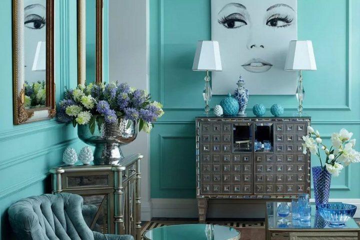 Создаем красивый дизайн интерьера: советы по подбору цвета, таблицы цветов и общие советы