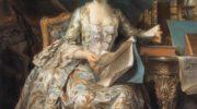 Все о женской моде 18 века (XVIII) — интересные факты