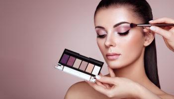 Тени для век Makeup Revolution: как подобрать правильную палетку