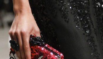 Модный аксессуар — клатч. Его виды. С чем сочетать? (51 фото)