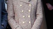 Английский стиль в женской одежде (53 фото)