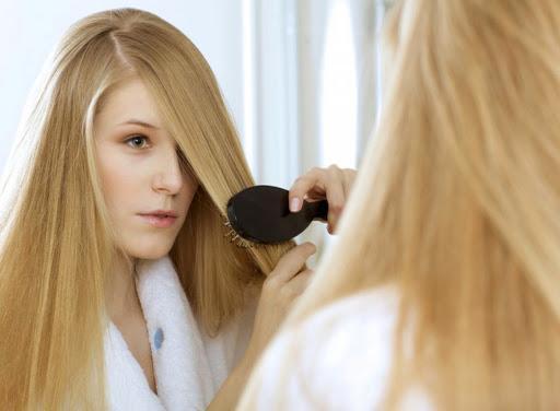 Качественный уход за волосами в домашних условиях