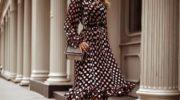 Самые красивые платья на каждый день (110 фото)