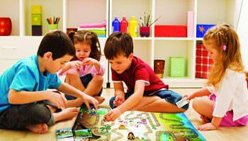 ТОП 7 лучших развивающих игр для детей 8 лет!