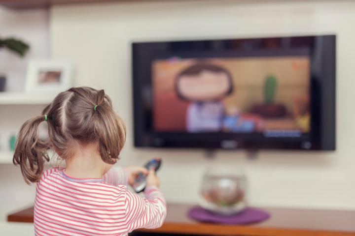 Почему детям нельзя смотреть телевизор 123