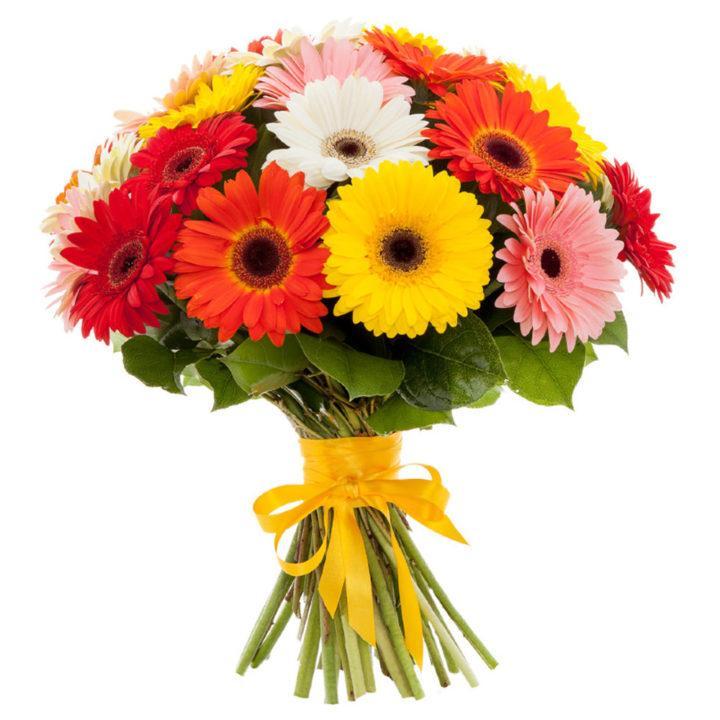 Подарки цветы в вазе