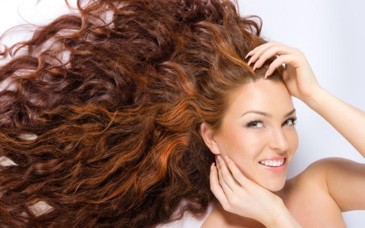 Как наносить хну на волосы? 55
