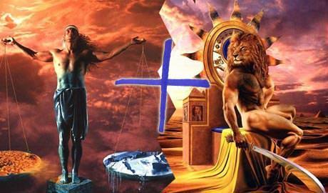 Лев и Дева совместимость мужчины и женщины в любви и браке