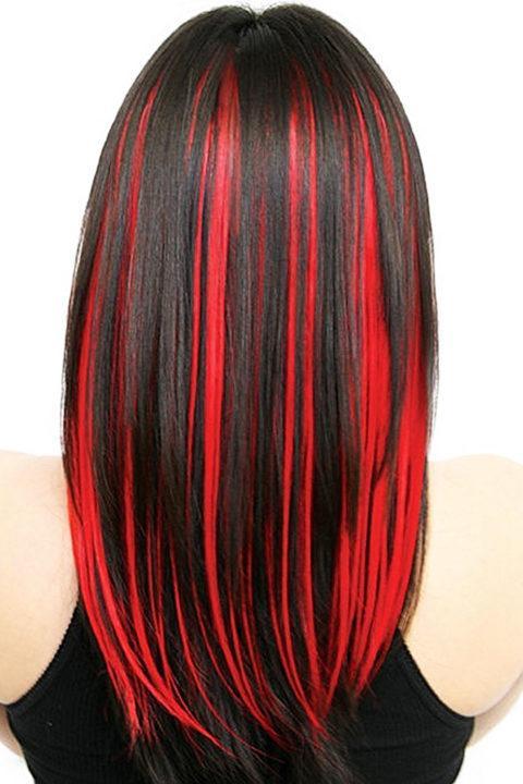 Как правильно сделать мелирование волос - m