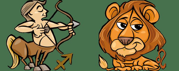 Что любит в сексе лев